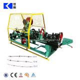 CS-C тип нормальной и заднего хода поверните колючей проволоки бумагоделательной машины