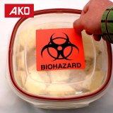 Food Grade наклейки самоклеющиеся этикетки для производства продуктов питания