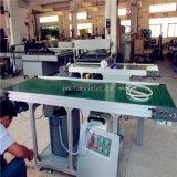 Machine d'impression mince de papier en plastique d'écran de pièce propre de feuille de Tam- Z4 et dessiccateur de DEL