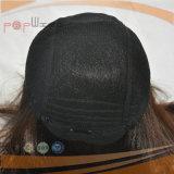完全なHandtiedのブラジルの毛のレースのかつら(PPG-l-0583)