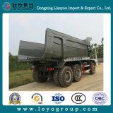 판매를 위한 HOWO 광업 덤프 트럭