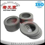 De malende Gecementeerde Zegelring van het Carbide