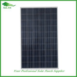 Les systèmes d'énergie solaire et installation du panneau de PV
