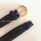 Softly and Micro - Elastic PU Braided Belt