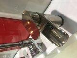 Rubinetto livellato d'ottone 72111-1 del bacino di Mixer& del dispersore di disegno della cascata singolo