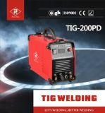 Inversor Mosfet de solda TIG com marcação (TIG-140DP/160DP/200DP)