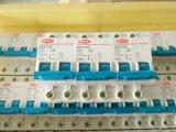 MiniatuurStroomonderbreker MCB met TUV van het CITIZENS BAND de Goedkeuring van Ce