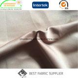 Prodotto intessuto poliestere del pattino del tessuto della pelle scamosciata