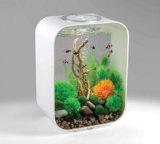Tanque de peixes acrílico feito sob encomenda do aquário da venda direta da fábrica do logotipo