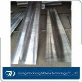 特別な鋼鉄AISI O1は、冷たい作業鋼鉄を停止する