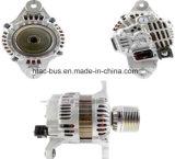 三菱A004tr5891のためのDelco 19091006の交流発電機24V 130A
