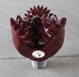 Фрезерованной Steel-Teeth циркуляции жидкости Tricone Bits