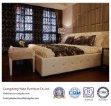 Mobília clássica feita sob encomenda do quarto do hotel com projeto moderno (YB-WS-29)