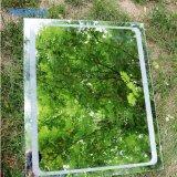 """Specchio di alluminio poco costoso del vetro """"float"""" per mobilia"""