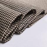 Venta al por mayor baratos ropa de imitación de tejido de poliéster Sofá Sofá de tela para tapicería