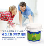 Produits de haute qualité 2017 de coulis de tuile de résine époxy de Xijie, puate d'étanchéité de silicones, colle adhésive