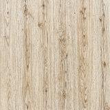 Hölzerne Blick-Porzellan-Fliese-Keramikziegel für Fußboden-Baumaterial