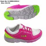 エヴァの靴、Lace-up新しく、流行のスポーツの靴、人の偶然のスニーカー
