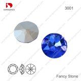 Pujiang Fabrik-dekorativer Kristallstein für Kleid-Zubehör