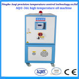 tipo elevado máquina do petróleo 36kw de aquecimento da temperatura a 300° C