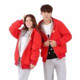 カップルのための冬のFar-infrared暖房の衣類