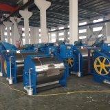 Heiße Verkaufs-industrielle Waschmaschine-horizontaler Typ