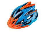 Double couleur fraîche de casque de vélo pour les adultes (ZLHM-1703)