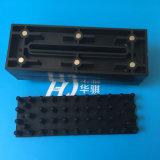 Suportes de PCB PIN para o TCM3000 Tcm5000 Mounter Gxh Chip SANYO borracha macia Pino de suporte magnético flexível.