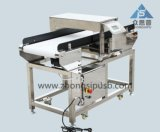 Touch Screen Conveyer Metal Detector for Food