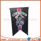 Custom вышитый флаги и баннеры