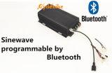 À prova de atualização 3000W Kit de Conversão de bicicletas eléctricas com o aplicativo Bluetooth