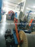 Machine de vrillage tubulaire à grande vitesse (CERTIFICATS de CE/PATENT)