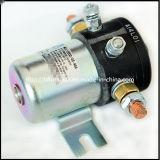 Mzj-200d 24V 36V 48V 72V 200cc de relé eléctrico el guardamotor