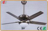 저가 Ce&RoHS를 가진 국제적인 원격 제어 천장 선풍기 빛