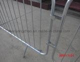 500 г цинкового покрытия стали массовыми беспорядками барьер ограждения для продажи (XMR125)