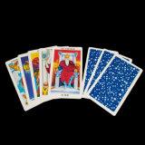 卸し売り安い習慣によって印刷されるかわいい占いカードのデッキ