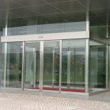 Автоматические раздвижные двери/раздвижная дверь алюминиевого сплава