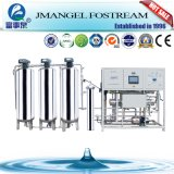 Fostream Ozon-UVsandfilter RO-Haushaltsharz-Membranen-Wasserbehandlung-Geräte