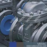 API литой/кованая сталь капотом болтами запорный клапан (Z40H)
