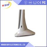 Lámpara de escritorio de la protección de ojo, lámpara de escritorio plegable del LED