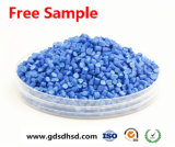 HDPE blaues Masterbatch für PP/PE Chemikalien-Material