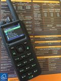 Militärhandradio in 136-174MHz