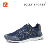 Nuevo estilo de moda casual transpirable zapatos de ocio para los hombres Las mujeres con Superior Flynit