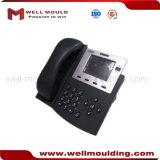 Molde mais barato de Injectioon do preço da alta qualidade/molde plástico para o telefone
