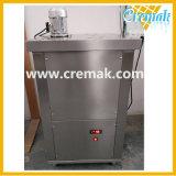 En acier inoxydable de haute qualité Popsicle Maker machine avec le moule en acier inoxydable