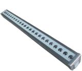 indicatore luminoso esterno della rondella della parete di 36PCS LED 3in1