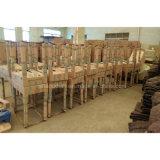 مصنع مباشرة يبيع [هيغقوليتي] جديدة حديث [سيلد] خشبيّة قدم [كفّ تبل] ([كل] [ك03])