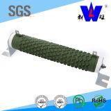 500W 녹색 코팅 철사 부상 저항기