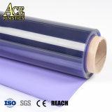 Papier glacé/Matte Film transparent en PVC rigide pour emballage blister