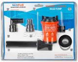 Livewell 통풍장치 Ballast&Bilge 펌프